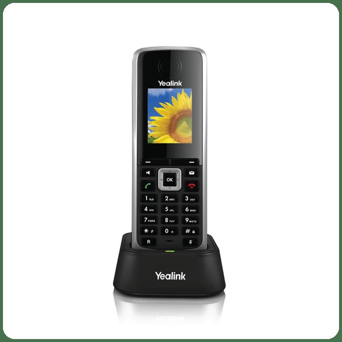 Yealink W52H Additional Handset