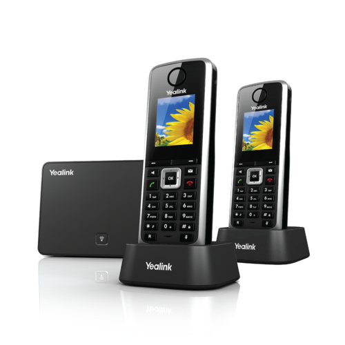 Yealink W52P + Additional Handset Bundle