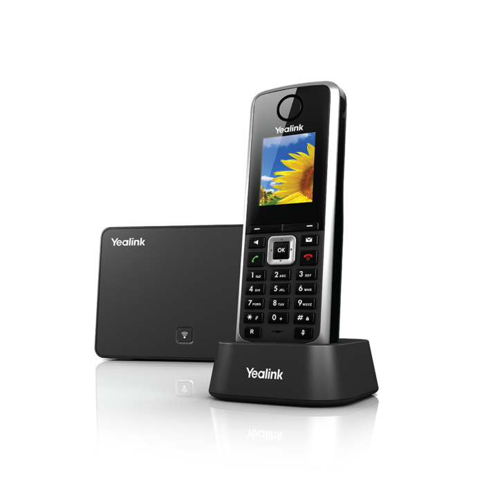 Yealink W52P - Business DECT Phone