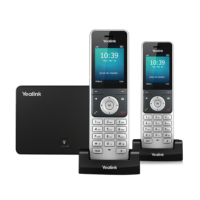 Yealink W60P Bundle