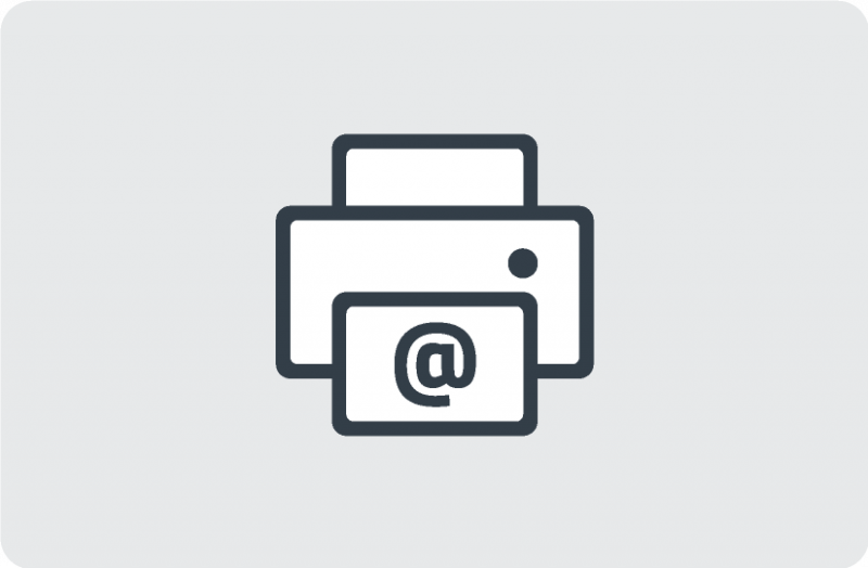 Switch Telecom Fax-to-email Icon