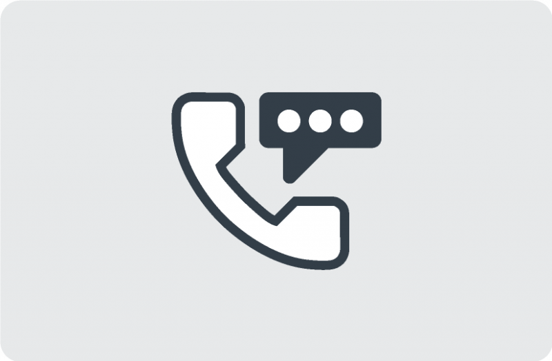 Switch Telecom Voip Line Icon
