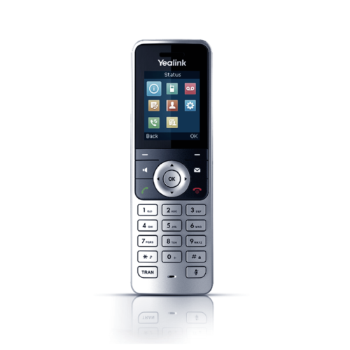 Yealink W53H Additional handset